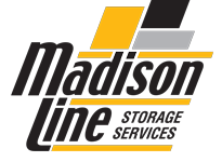 Madison Line Storage Services